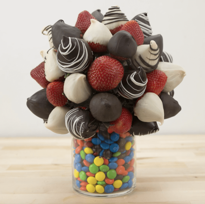 Dolci Berry Bouquet