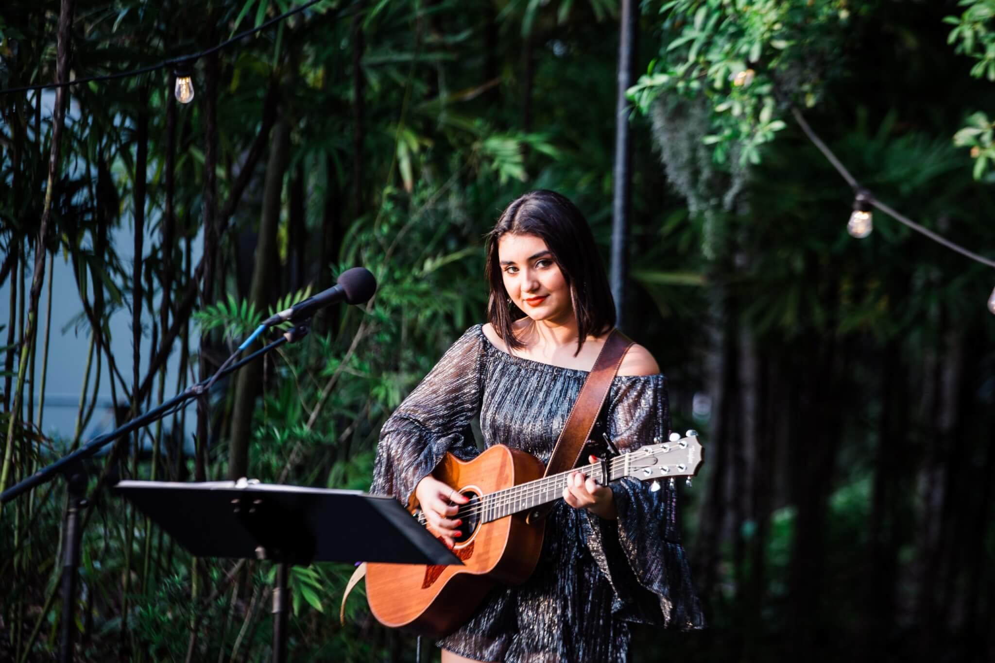 Giselle Gutierrez