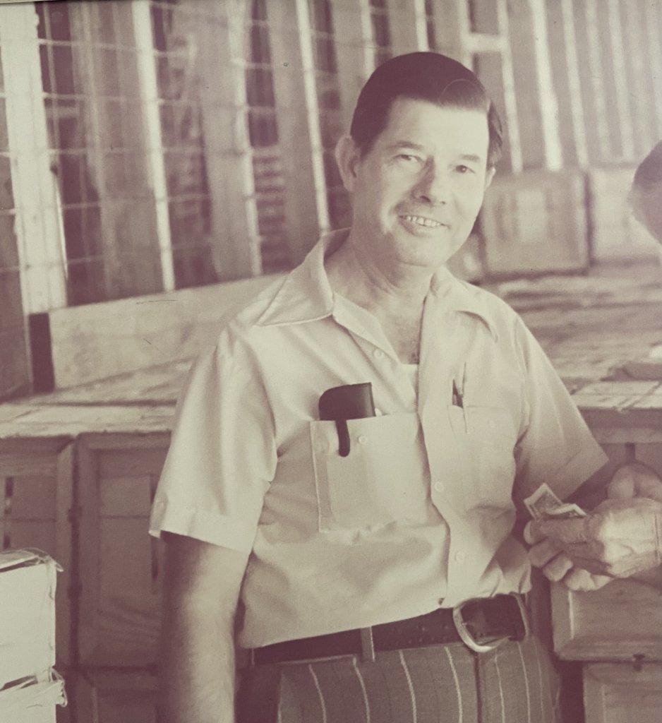 Willard Powell